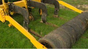 Cultiplow Grassland malli