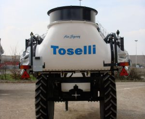 Toselli Air Spray