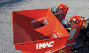 IMAC  PPA  perunanistutuskone
