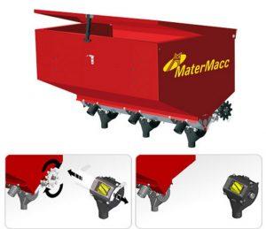 MaterMacc Vario Volumex